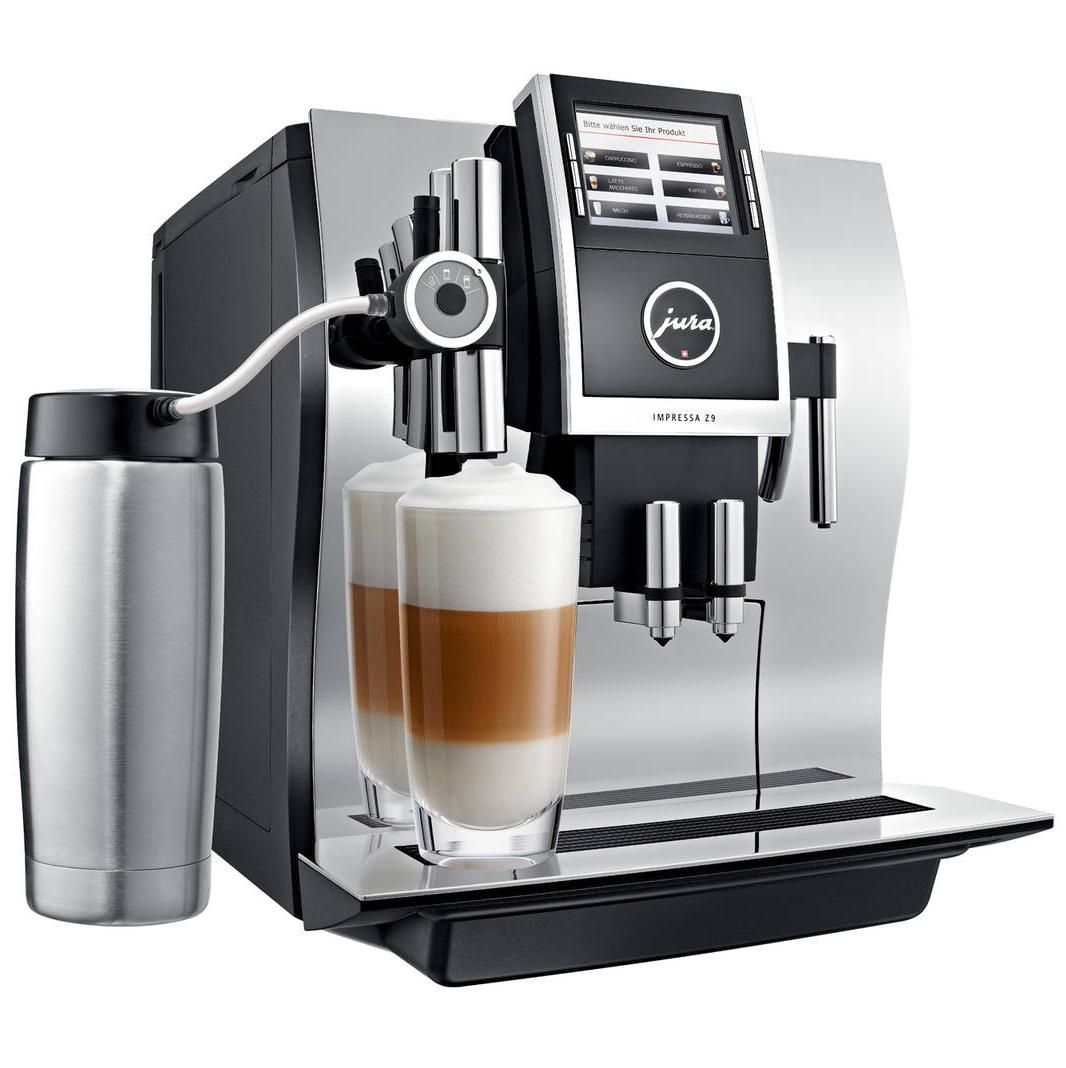 Кофемашина jura ремонт