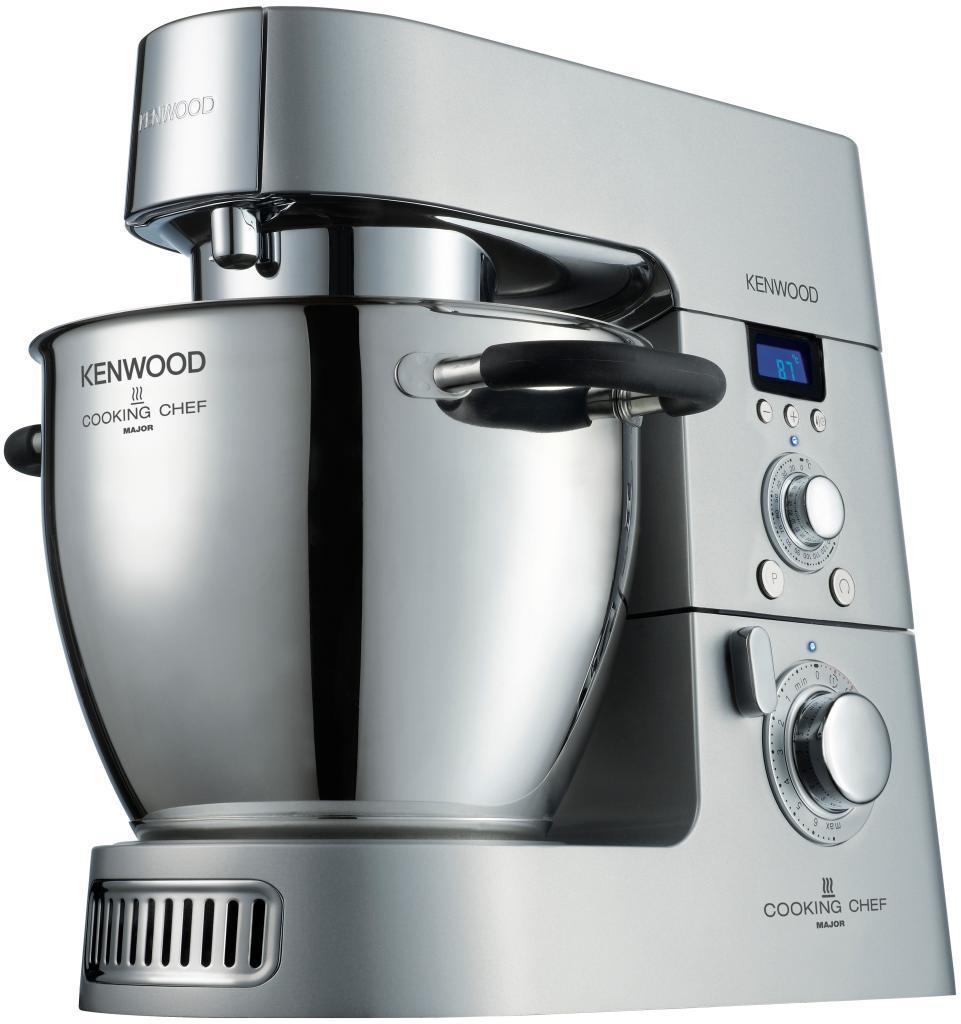 Кухонная машина Kenwood CHEF KM086